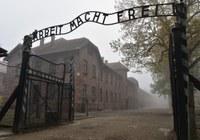 Auschwitz visit-pic-1