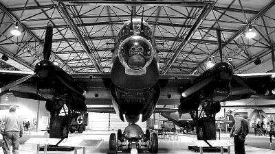 Aviation Museum 1