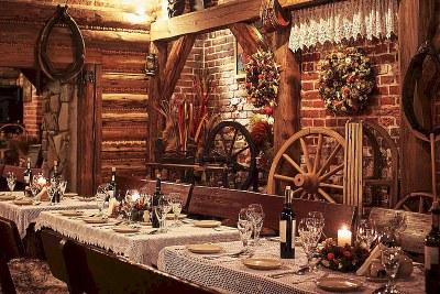 Morskie Oko restaurant