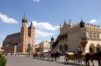 Walking tour of Cracow-pict-4