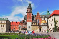 Walking tour of Cracow-pict-6